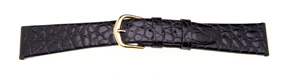 Crocodile Leather Watch Straps