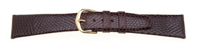 Lizard Leather Watch Straps